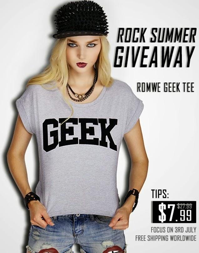 Resultado Sorteio T-shirt Geek
