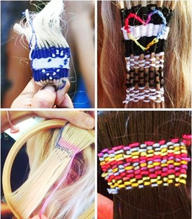hair weave 2