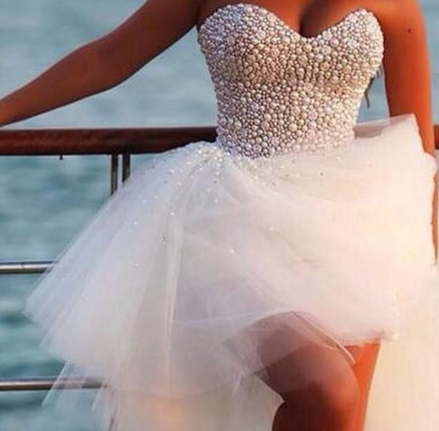 mg23cs-l-610x610-pearl-beaded+dress-beads-pearl-short+prom+dress-short+party+dresses-short+dress-dress-white-beaded+short+dresses-beaded-beaded+dress-beautiful-gown-ball-white+dress-poofy+dress