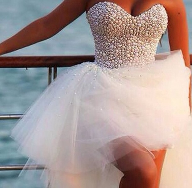 mg23cs-l-610x610-pearl-beaded+dress-beads-pearl-short+prom+dress-short+party+dresses-short+dress-dress-white-beaded+short+dresses-beaded-beaded+dress-beautiful-gown-ball-white+dress-poofy+dress