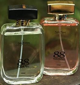 88B Perfumes