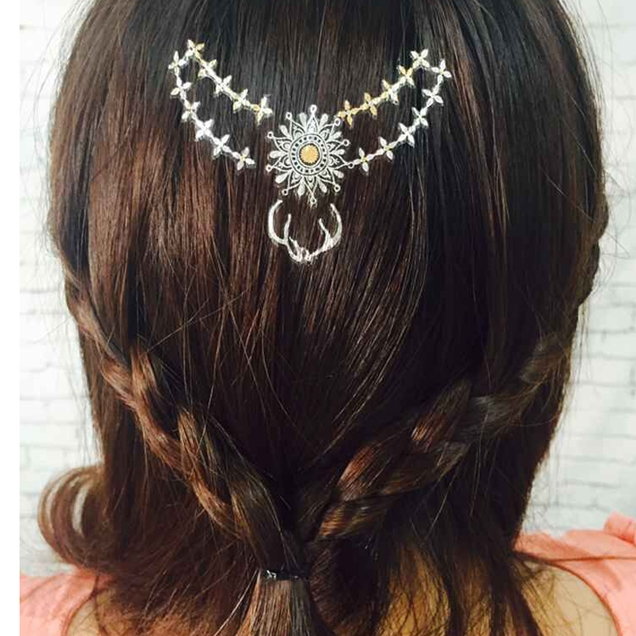 24K-gold-flash-metallic-hair-accessories-gold-hair-tattoo-sticker (1)