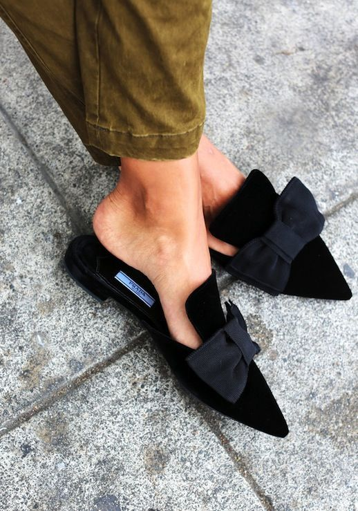 Shoes Trend 2017