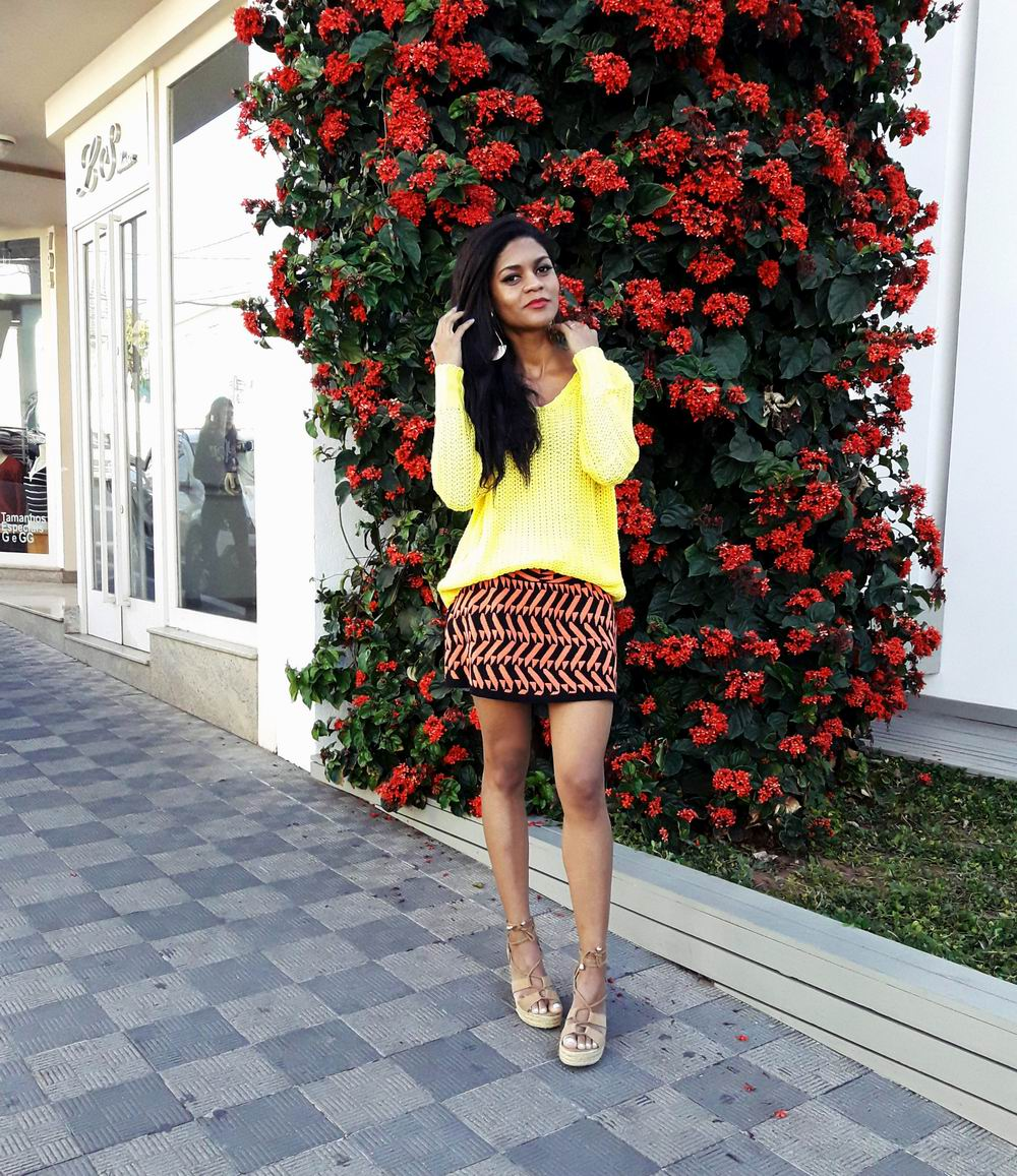Look Tricot