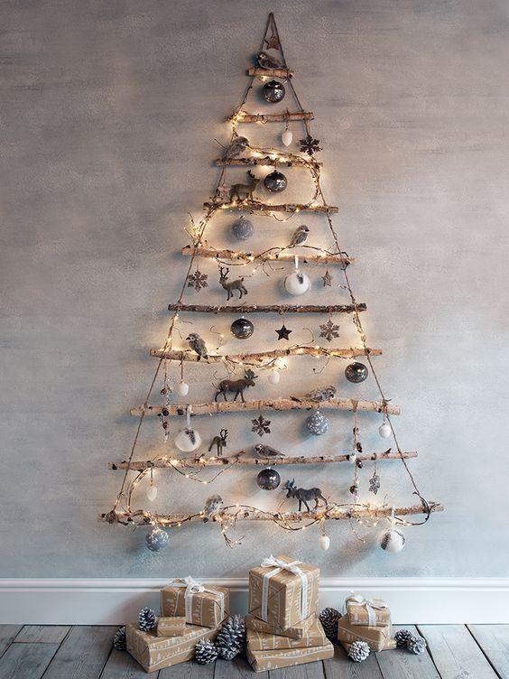 Enfeites para Arvore de Natal