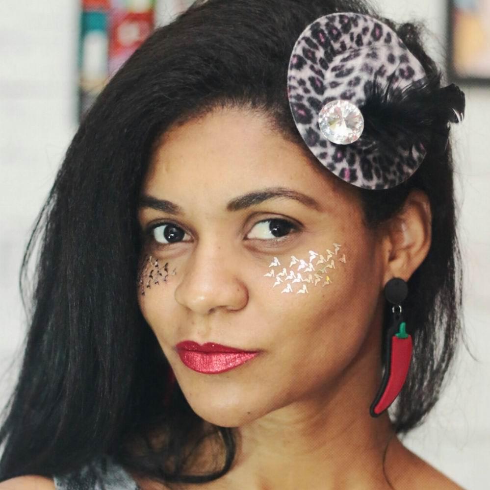 Glitter Carnaval 2018