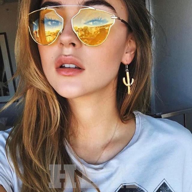 Óculos para apostar em 2018