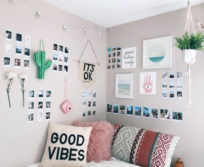 Manualidades Para Decorar Habitacion Juvenil A 1001 Ideas Originales