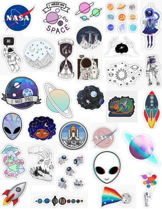 Stickers Para Celular