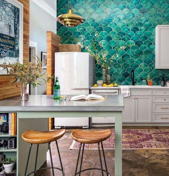 5 ideias para decorar sua cozinha sem gastar muito
