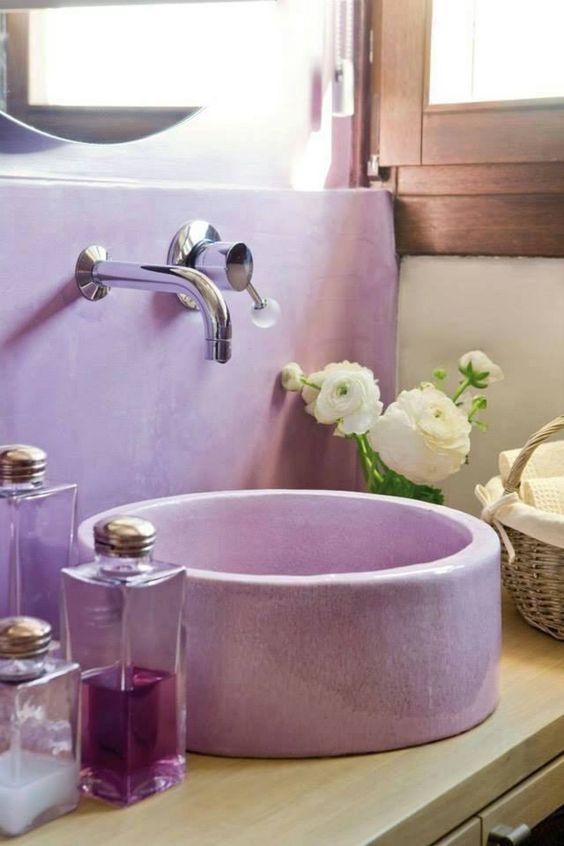 20 ideias de lilás