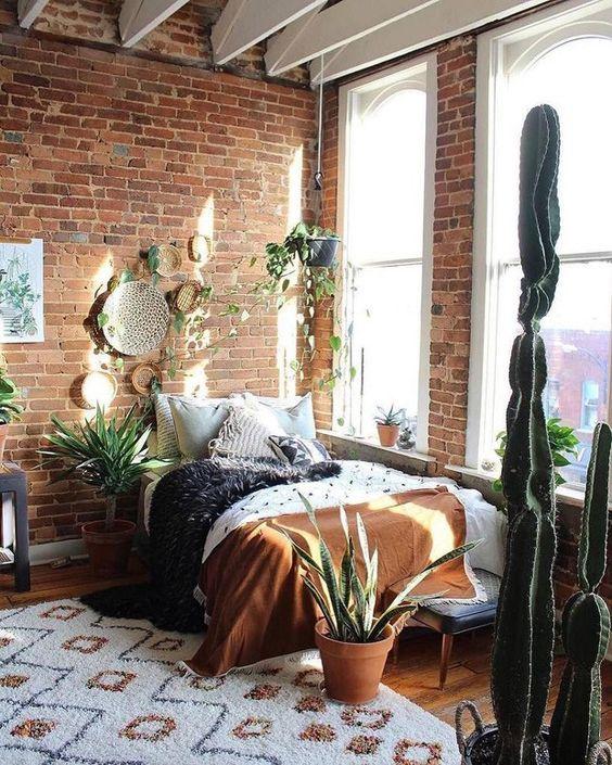 Como deixar sua casa aconchegante e rústica