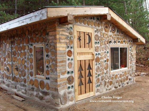 38 ideias de casa sustentável