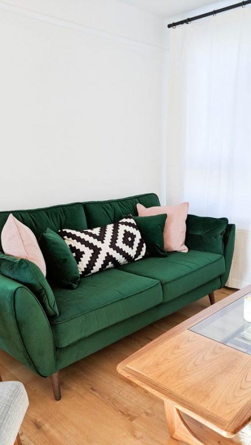 34 sugestões meu primeiro sofá