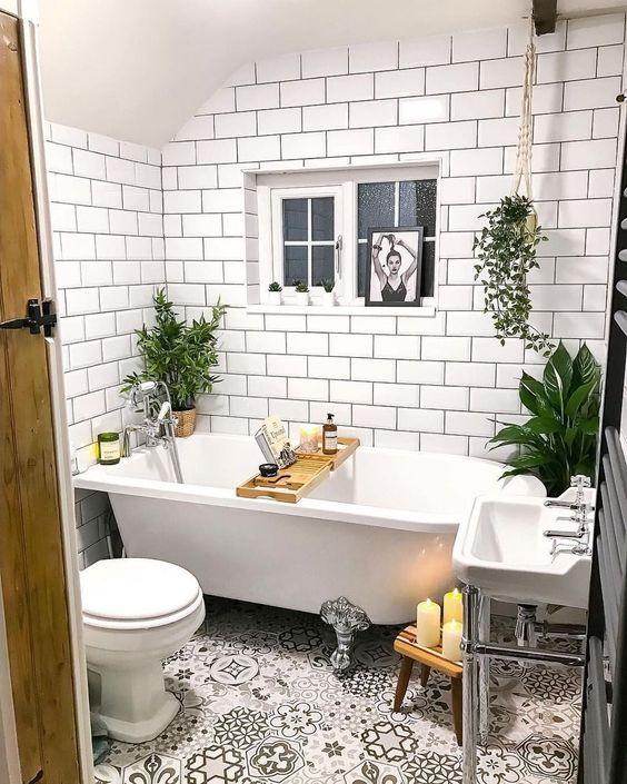 Banheiro dos Sonhos 4 dicas