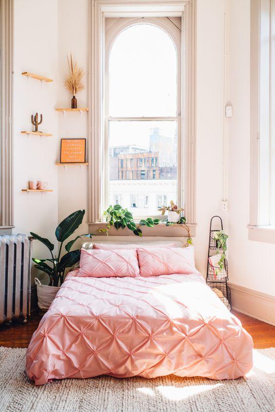 36 ideias de quartos