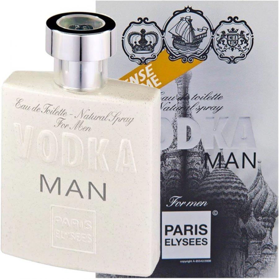 10 Perfumes Paris Elysees